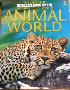 ISBN0-7460-4622-7